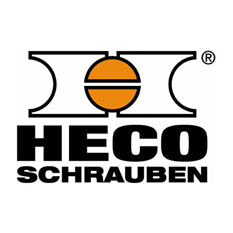 HECO Schrauben Logo