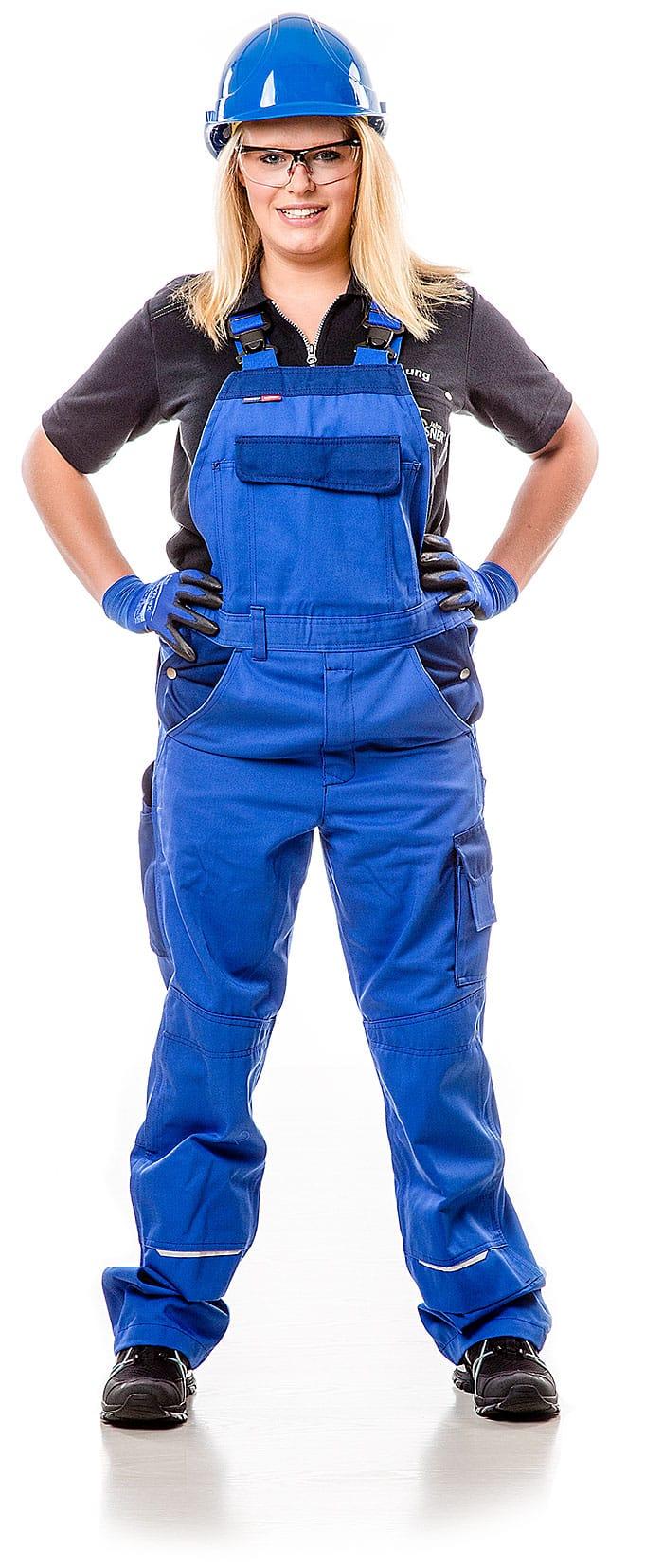 Arbeitsschutz Strössner
