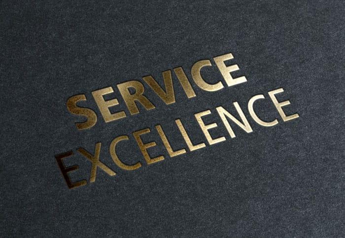 Strössner Service Excellence