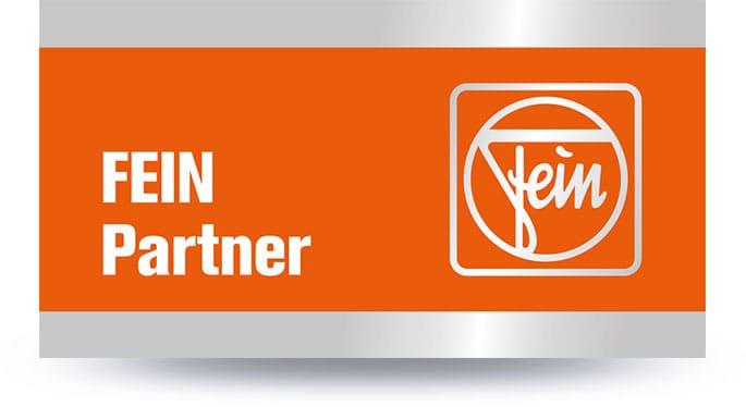 Fein Partner Logo