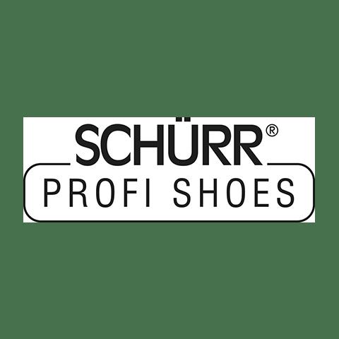SCHÜRR Profi Shoes